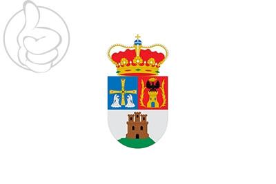 Bandera Vegadeo