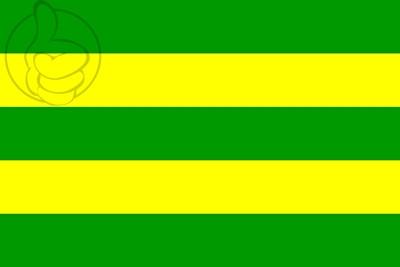 Bandera Miengo