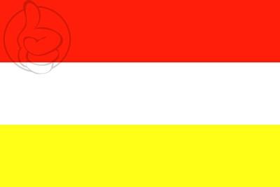 Bandera Ramales de la Victoria
