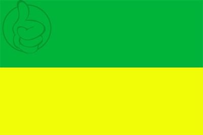 Bandera Valderredible