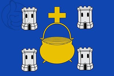Bandera Baralla