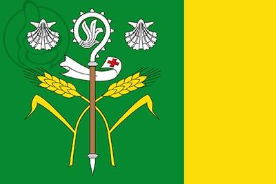 Bandera Lourenzá