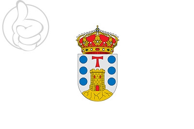 Bandera Monforte de Lemos
