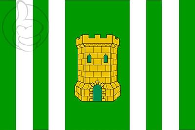 Bandera Quiroga