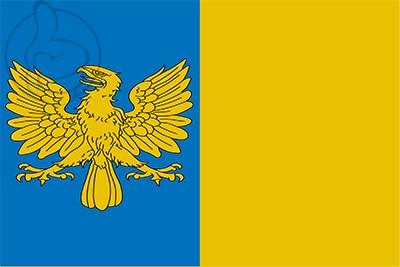 Bandera Rábade
