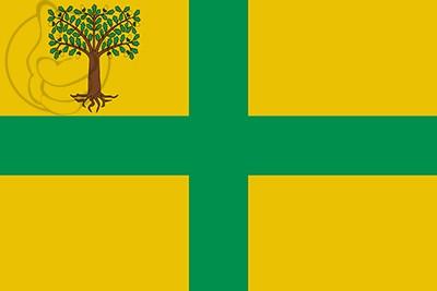Bandera Verea