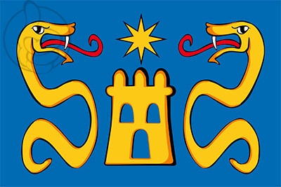 Bandera Cuntis