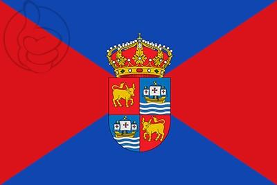 Bandera Baiona