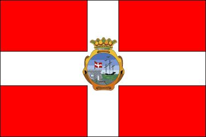 Bandera A Guarda
