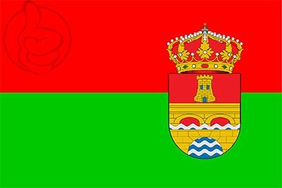 Bandera Pontes de García Rodríguez