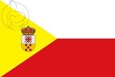 Bandera Huerta de Valdecarábanos