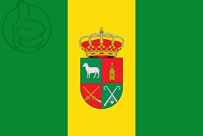 Bandera Pradejón