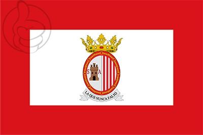 Bandera Llança