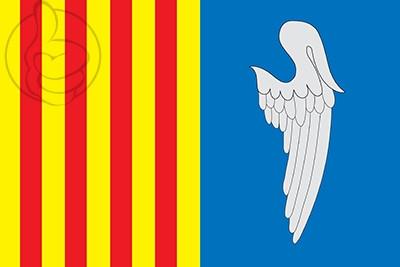 Bandera Olot