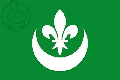 Bandera Senan