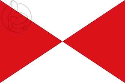 Bandera Camarena