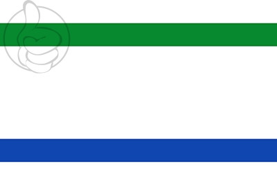 Bandera Berrocalejo