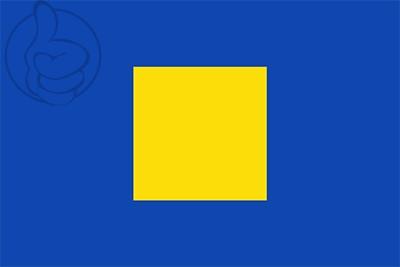 Bandera Ibiza marítima