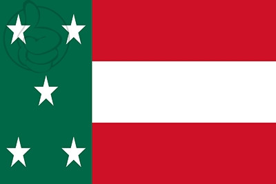 Bandera Yucatán