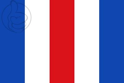 Bandera Valdeobispo