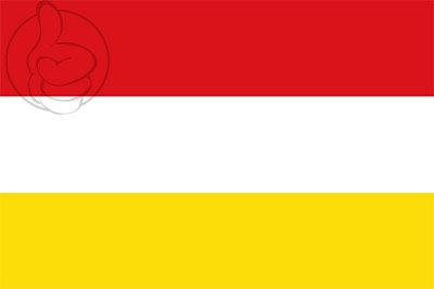 Bandera Los Silos