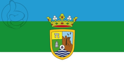 Bandera Montecorto
