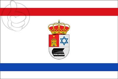 Bandera Castrillo Matajudíos