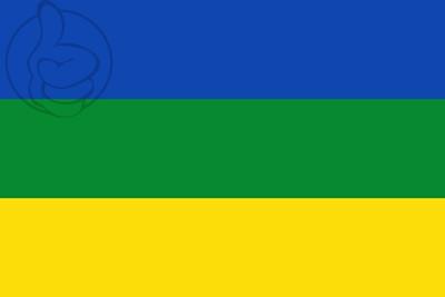 Bandera Torneros de la Valdería