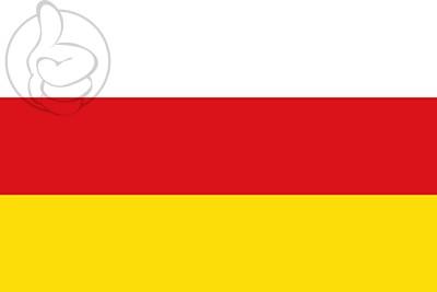 Bandera Mascaraque