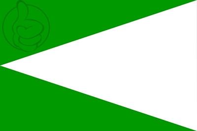 Bandera Villanueva del Campo