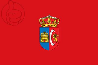 Bandera Alcázar del Rey