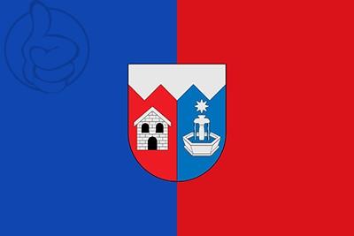 Bandera Barraca d\'Aigües Vives