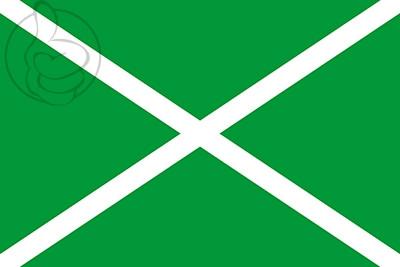 Bandera Escurial