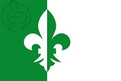 Bandera Vilamitjana