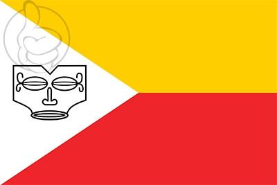 Bandera Islas Marquesas