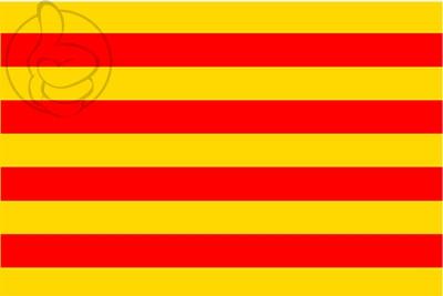 Bandera Roussillon