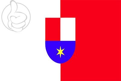 Bandera Medjimurje