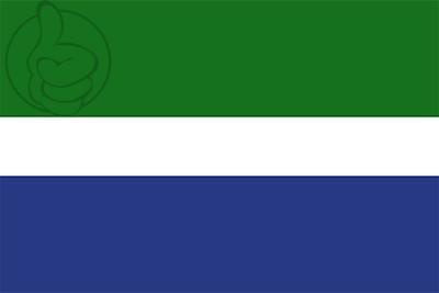 Bandera Livonia