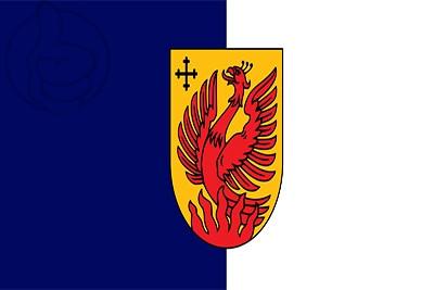 Bandera Dagda