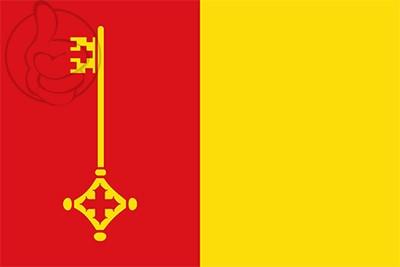 Bandera Mol