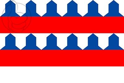 Bandera Étalle