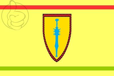 Bandera Vitez