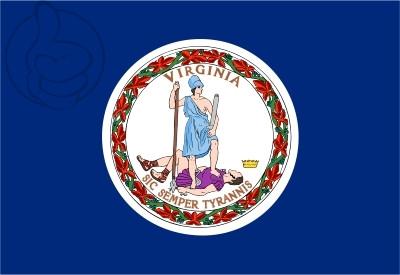 Bandera Virginia