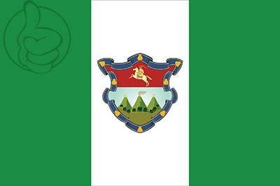Bandera Sacatepéquez