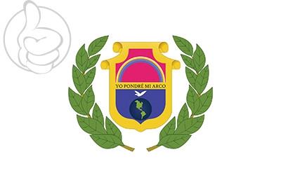 Bandera Alta Verapaz