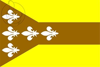 Bandera Dorado