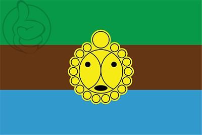 Bandera Utuado