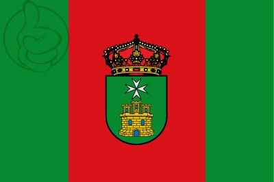 Bandera Consuegra C/E no oficial
