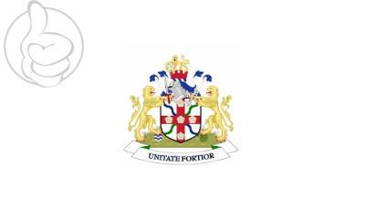 Bandera Yorkshire del Norte