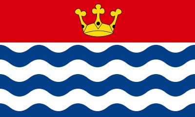 Bandera Gran Londres